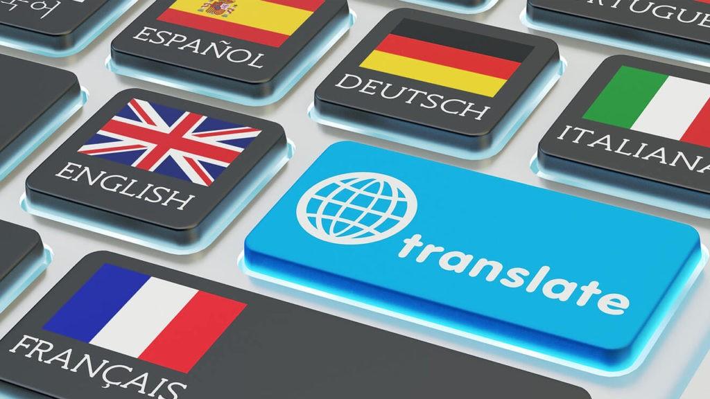 traducción automática vs redacción bilingüe